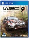 World Rally Championship 9 (PS4)