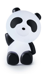 Bigben Interactive - Wireless Luminous Speaker Lumin'us - Panda