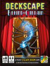 Deckscape: Behind the Curtain (Card Game)