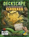 Deckscape: The Mystery of Eldorado (Card Game)
