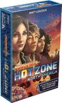 Pandemic: Hot Zone - North America (Board Game)
