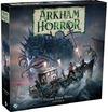Arkham Horror (Third Edition) - Under Dark Waves Expansion (Board Game)