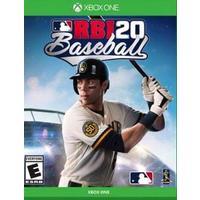 RBI Baseball 2020 (US Import Xbox One)