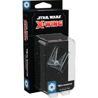 Star Wars: X-Wing (Second Edition) - TIE/in Interceptor Expansion Pack (Miniatures)