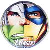 Marvel Avengers - Team Shaped Cushion