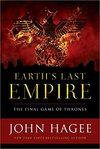 Earths Last Empire - John Hagee (Paperback)