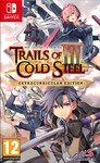 The Legend of Heroes: Trails of Cold Steel III - Extracurricular Edition (Nintendo Switch)