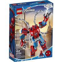 LEGO® Marvel Spider-Man - Spider-Man Mech (152 Pieces)