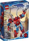 LEGO® Marvel Spider-Man - Spider-Man Mech (152 Pieces)