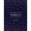 Women's Daily Planner 2020 - Angelique Du Toit (Hardcover)