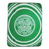 Celtic - Pulse Fleece Blanket
