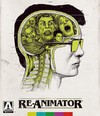 Re-Animator (Region A Blu-ray)