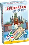 Copenhagen: Roll & Write (Dice Game)