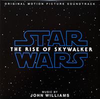 Star Wars: The Rise of Skywalker - Original Soundtrack (Vinyl) - Cover