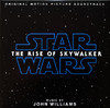 Star Wars: The Rise of Skywalker - Original Soundtrack (Vinyl) Cover