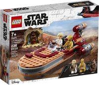 LEGO® Star Wars - Luke Skywalker's Landspeeder (236 Pieces) - Cover