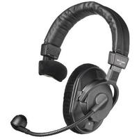 Beyerdynamic DT 280 MK II 200 80 ohm Broadcasting Headphones