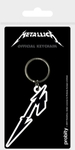 Metallica - M Icon Rubber Keychain