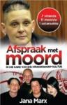 Afspraak Met Moord - Jana Marx (Paperback)