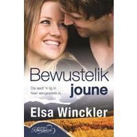 Bewustelik Joune - Elsa Winckler (Paperback)