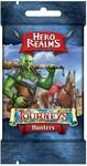 Hero Realms - Journeys - Hunters (Card Game)