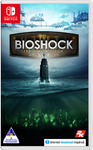 BioShock: The Collection (Nintendo Switch) Cover