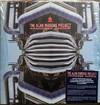 Alan Parsons Project - Ammonia Avenue (CD/Vinyl/Blu-Ray)