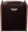 Nux Stageman AC-50 Acoustic Guitar Amplifier