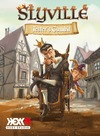Slyville - Jester's Gambit Expansion (Board Game)