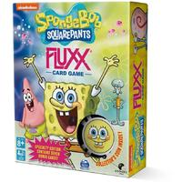SpongeBob SquarePants Fluxx (Card Game)