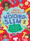 Wo(O)rdslim 2 - Jaco Jacobs (Paperback)