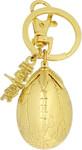 Monogram - Harry Potter - Golden Egg Pewter Key Ring (Keychain)