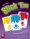 Stick 'Em (Card Game)
