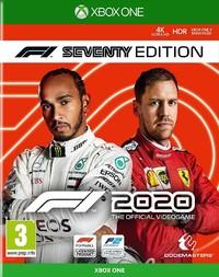 F1 2020 - Seventy / Day 1 Edition (Xbox One)