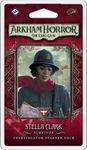 Arkham Horror: The Card Game - Stella Clark: Investigator Starter Deck (Card Game)
