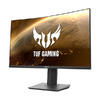 ASUS TUF 31.5 inch WQHD 144Hz Gaming Curved Computer Monitor