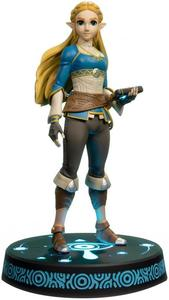 Legend Of Zelda: Breath of the Wild - Zelda Collector's PVC Figure