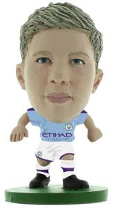 Soccerstarz - Man City Kevin De Bruyne - Home Kit (2020 version) Figure
