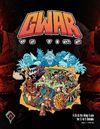 GWAR vs. Time! (Board Game)