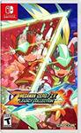 Mega Man Zero/ZX Legacy Collection (US Import Switch)