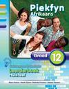 Piekfyn Afrikaans Graad 12 Leerderboek Huistaal (Kabv) (Paperback)