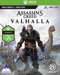 Assassin's Creed Valhalla (Xbox One / Xbox Series X)
