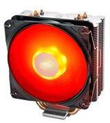 Deepcool Gammaxx 400 V2 CPU Air Cooler Red LED