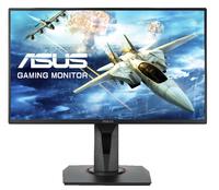 ASUS - VG258QR Gaming Monitor - 24.5 inch Full HD 165Hz - G-SYNC Compatible - Adaptive Sync