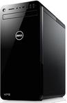 Dell XPS 8930 i7-9700 8GB RAM 512GB SSD+1TB HDD Win 10 Pro Desktop PC/Workstation