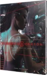 Altered Carbon: The Roleplaying Game - Core Rulebook (Role Playing Game)