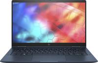 HP Elite Dragonfly i5-8265U 16GB RAM 512GB SSD Win 10 Pro LTE-A 13.3 inch Hybrid (2-in-1) Notebook - Blue