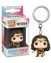 Funko Pop! Keychain - Wonder Woman 1984 - Wonder Woman with Lasso Pop Key Chain