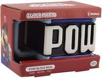 Nintendo - Pow Block Mug
