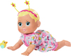 Baby Born - Funny Faces – Crawling Baby Doll